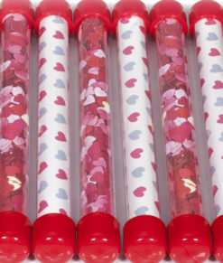 Needle Stow - Valentine's Day - Red hearts