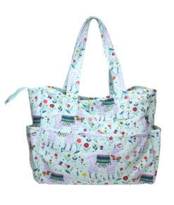 Lama project bag (big) - Artigina