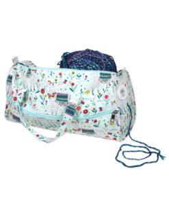 Lama project bag (long) - Artigina