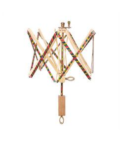 Knitter's Pride wooden yarn swift