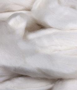 Spinning/felting fiber - Untreated fine Merino - 002