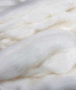 Spinning fibre - Fine Superwash Merino - 001