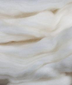 Merino Superwash, Nylon Top (Felting wool)