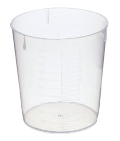 Measuring cup for dyeing (500 ml)