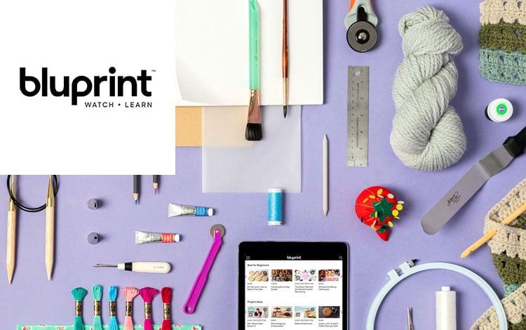 Formation en ligne sur l'artisanat Bluprint