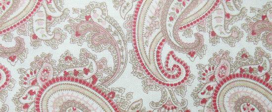 Tissu personnalisé - Patchwork photo