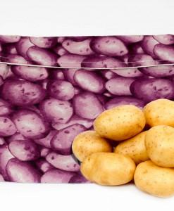 Sac à patates pour micro-ondes | Fait main Artigina