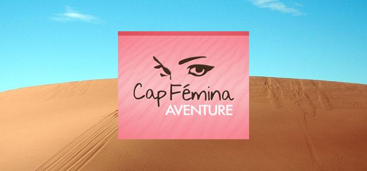 Cap Fémina Aventure 2016 - Artigina