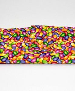 Portefeuille pour femme bonbons | Fait main Artigina