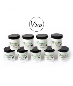 Teinture à laine Greener Shades - 1/2 oz - Artigina