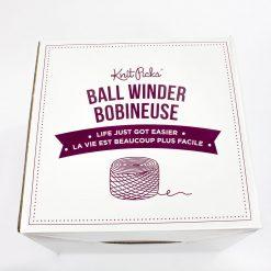 Bobineuse à laine Knit Picks (boîte)