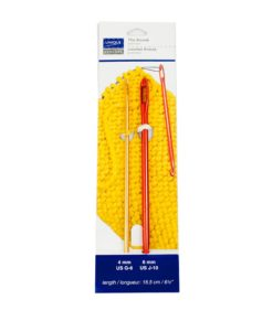 Crochets pour Knook en aluminium Unique