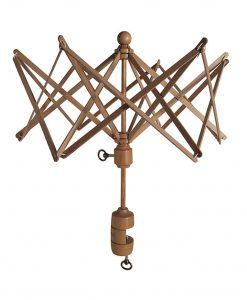 Parapluie / dévidoir en bois Knit Picks