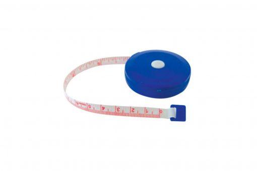 Ruban à mesurer rétractable rond UNIQUE - 150 cm