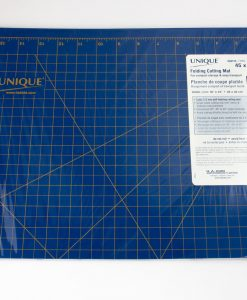 "Tapis de coupe 18"" x 24"" pliable UNIQUE"