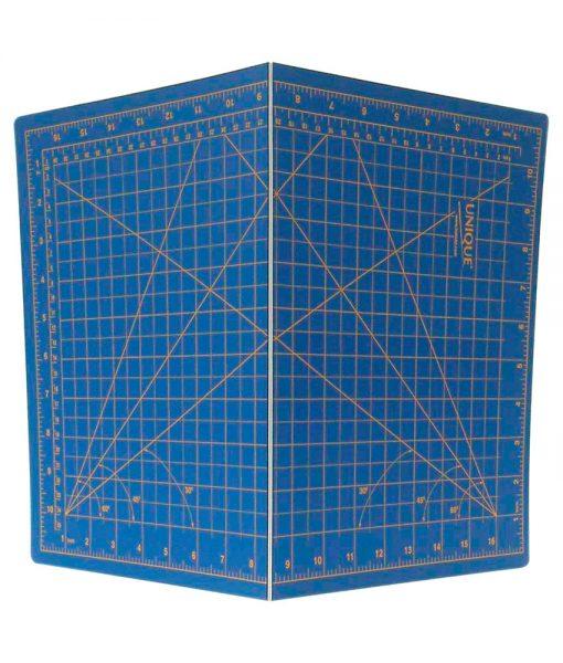 Tapis de coupe pliable triples couches - Unique - Artigina