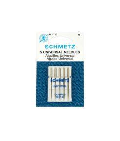 Aiguilles pour machine à coudre SCHMETZ 1710