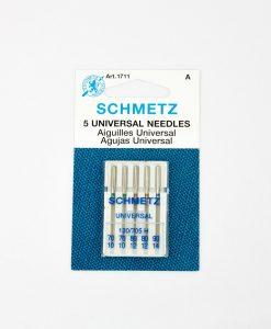 Aiguilles pour machine à coudre SCHMETZ - 1711