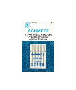Aiguilles pour machine à coudre SCHMETZ 1711