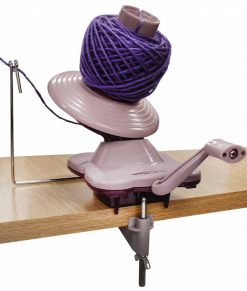 Bobineuse à laine (Yarn Ball Winder) Knit Picks - Artigina