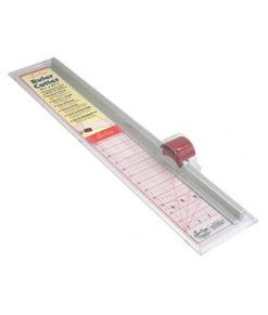 Règle de coupe avec lame rotative - Sew Easy