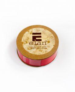 Ruban 18 mm ELAN à doubles face – rouge