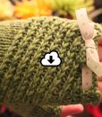 Patron de tricot - Mitaines irlandaises - À la maille suivante