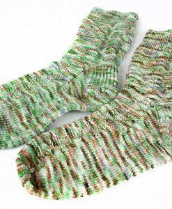 Bas de laine pour homme - Camouflage