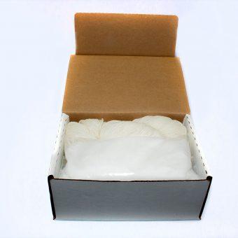 Mini Kit de départ de teinture à laine Greener Shades (emballage)