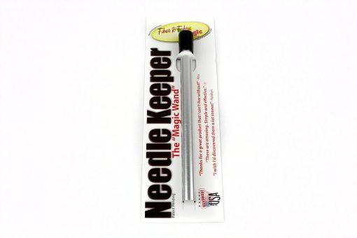 Protège aiguilles / Needle Keeper (Argent)