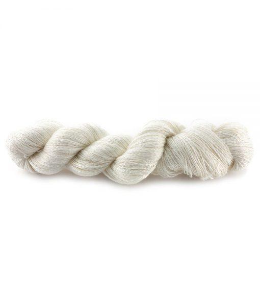 Laine à teindre - Lace - Cachemire soie - Artigina