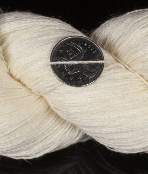 Laine à teindre - Lace - Mérino superwash - 006 - Artigina
