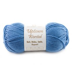 Laine commerciale - Uptown Worsted - Little Boy Blue