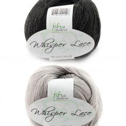 Laine commerciale Whisper Lace