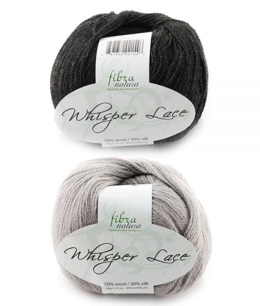 Laine commerciale Whisper Lace
