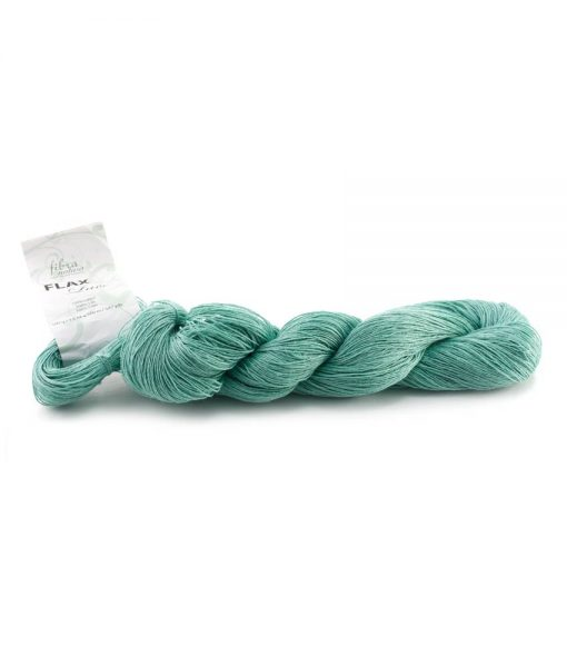 Laine Flax Lace - Jade (105)