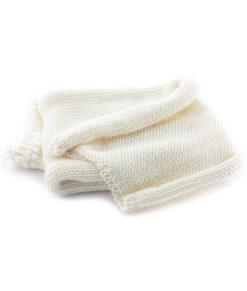 Sock blank à teindre (double knit) - Fingering - Laine - Nylon (SBK1011)