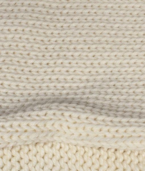 Sock blank à teindre - Fingering - Mérino superwash, Nylon - Double Knit - 1013 - Artigina