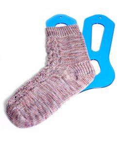 Bloqueurs de bas aquas - Knitter Pride - Artigina