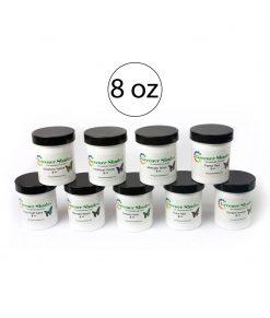 Teinture à laine Greener Shades - 8oz - Artigina