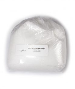 Acide Citrique - 2Kg - Artigina