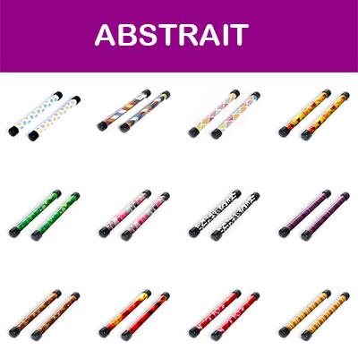 Protèges aiguille catégorie abstrait - Artigina