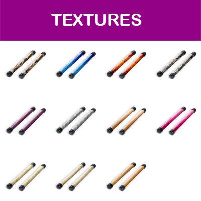 Protèges aiguille catégorie textures - Artigina