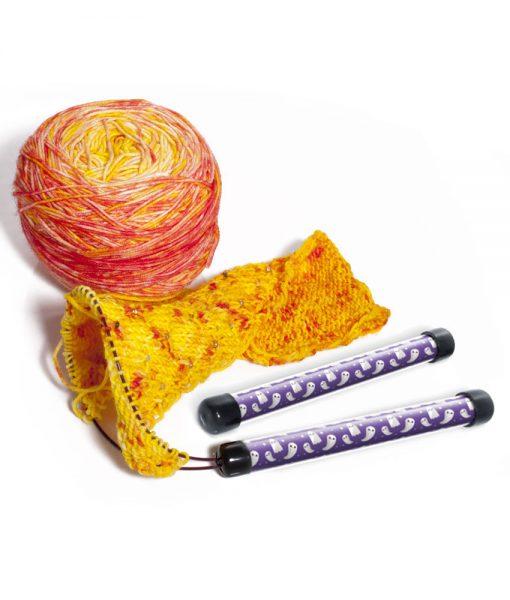 Protège aituilles (Needle Keeper) - Halloween - Artigina