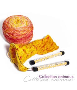 Protège aiguilles - Collection Animaux - Artigina