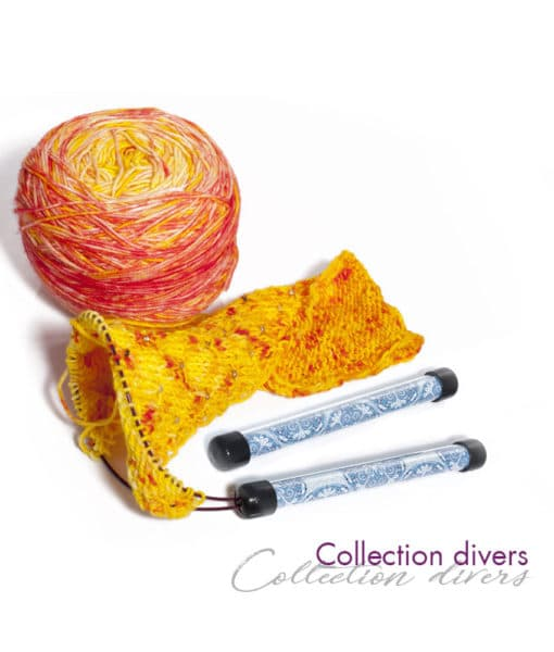 Protège aiguilles - Collection Divers - Artigina
