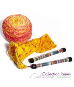 Protège aiguilles - Collection Laines - Artigina
