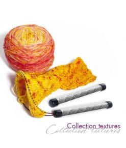 Protège aiguilles - Collection textures - Artigina