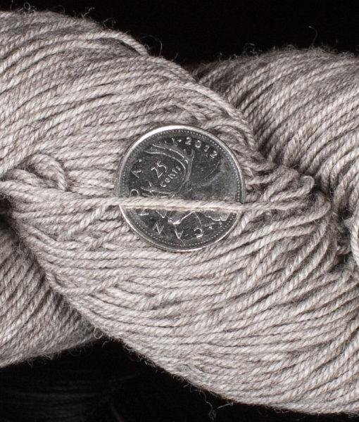Laine à teindre - Fingering - Mérino superwash, Yak, Nylon - w22321 - Artigina