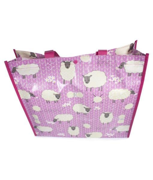Sac à projet - Mouton (Sew, Stitch, Knit)